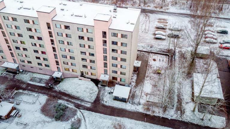 Tonttila Lahti